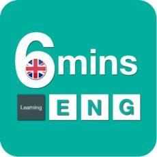 6 min english