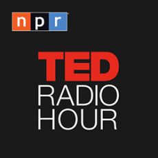 TED Radio Hour Podcasts