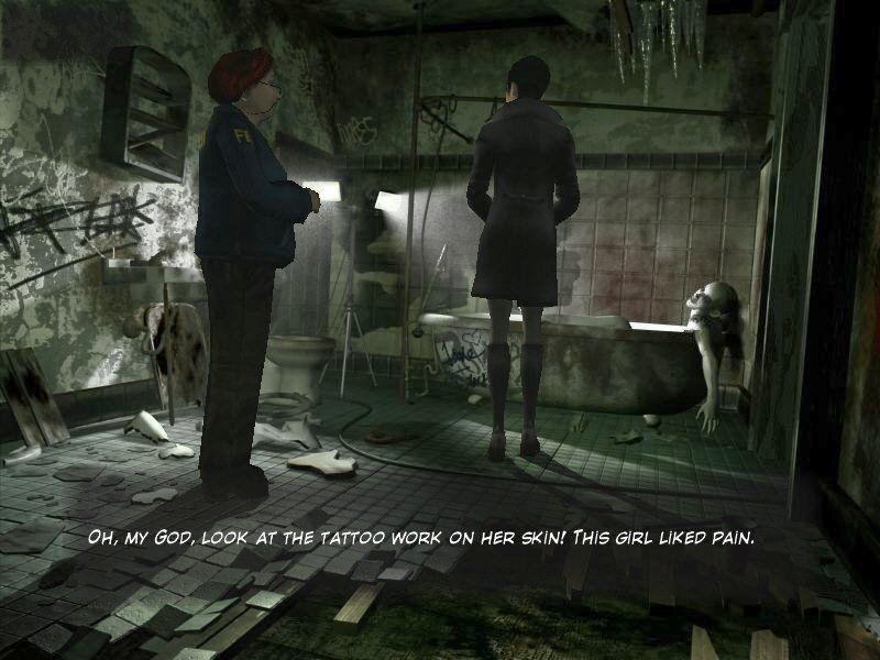 Обзор игры Still Life
