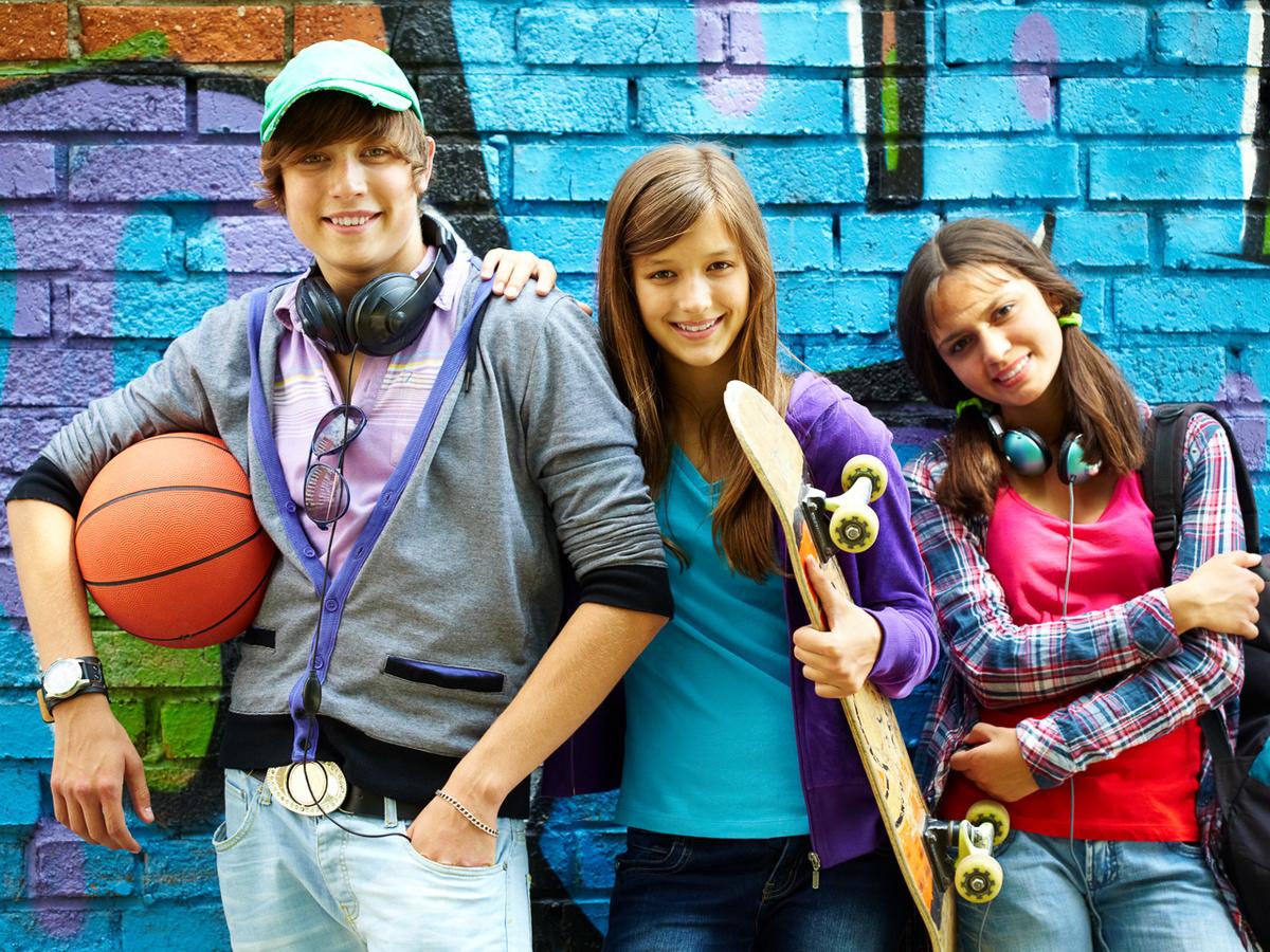 Идеи фото для подростков