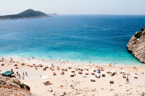 Турция, туризм