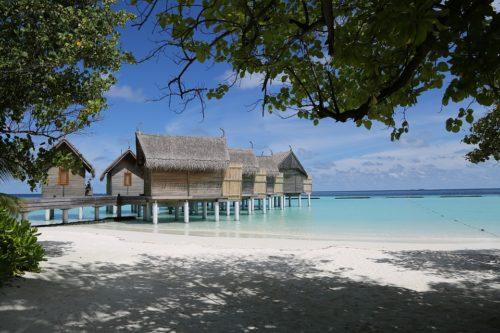 Мальдивские острова, туризм