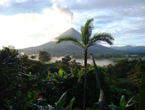 Коста-Рика, туризм