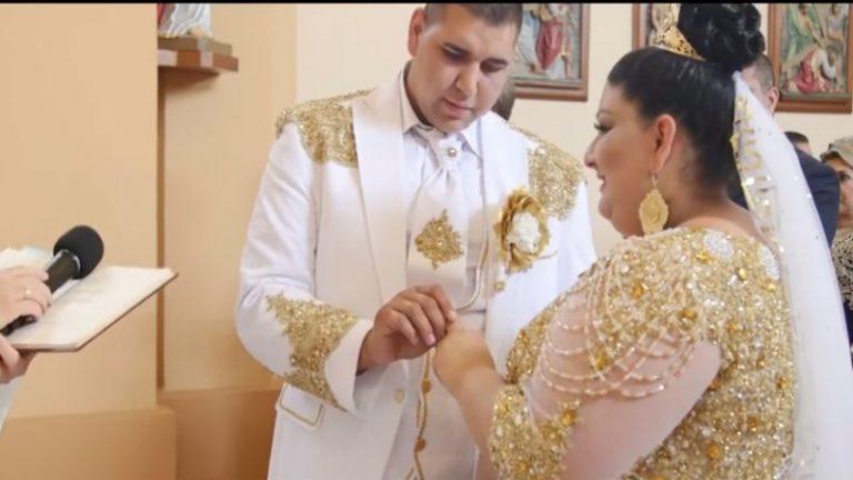 К чему сниться свадьба цыганская
